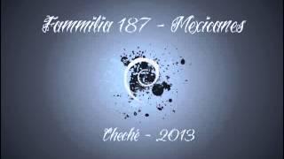 fammilia 187 - mexicanes