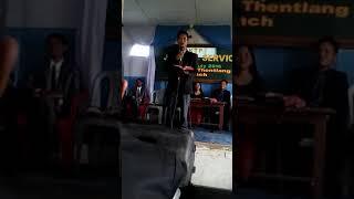 Mizo Fiamthu - Nghaka (sailam) sermon part-2