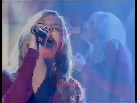 LeAnn Rimes - How Do I Live - Top Of The Pops - Friday 8th May 1998