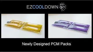 New PCM Packs