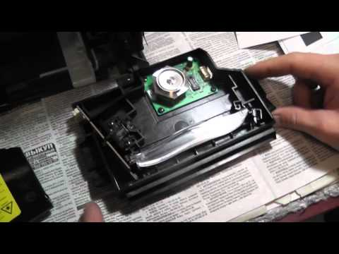 Refilling the cartridge 106R01159 for the xerox phaser 3117 printerиз YouTube · Длительность: 13 мин28 с