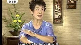 談古論今話中醫(6):大腸經【健康養生中醫保健_大腸經】