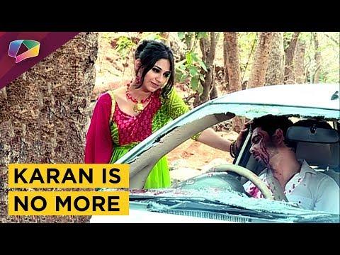 Karan Oberoi Murdered By Imli  Udaan