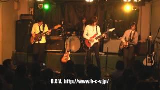 B.C.V.ライブ 2011/03/26 Live@Blue Jay(神奈川:横浜戸部) http://ww...