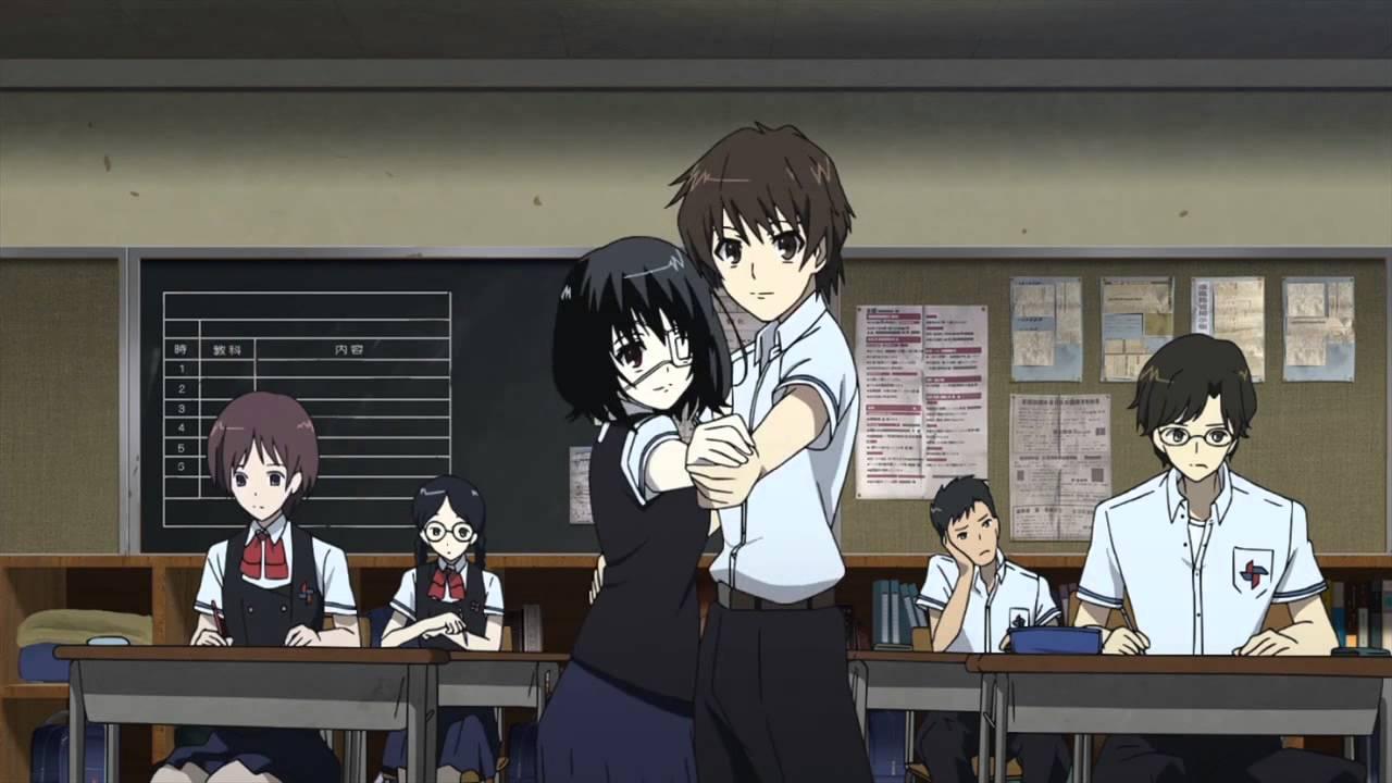 Kết quả hình ảnh cho Another anime