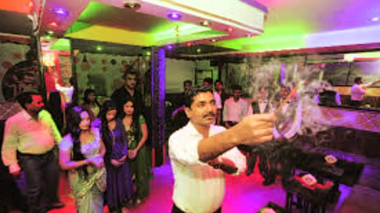 Kolkata Dance Bar - YouTube