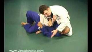 ArmBar from the Mount