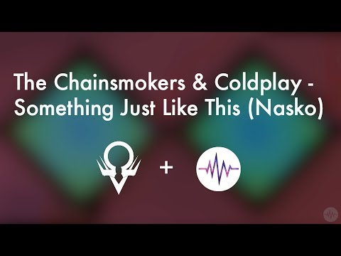 The Chainsmokers & Coldplay - Something Just Like This (Nasko Remix) // Launchpad Cover