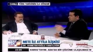 Hunlar Türk müdür?