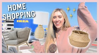 SHOPPING PER LA CASA! IKEA & LEROY MERLIN.... | cleotoms