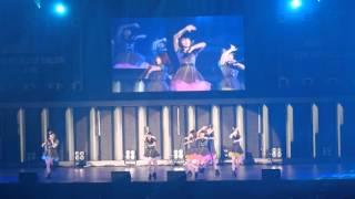 サンミニ TOKYO AUTO SALON 2016.1.16 15:50 幕張メッセ イベントホール.