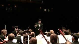 Stravinsky - Petrushka (1947) - Part II: Petrushka's Cell - Tito Muñoz/NEC Philharmonia Thumbnail