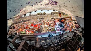 Mike Williams - Tomorrowland Mainstage 2019