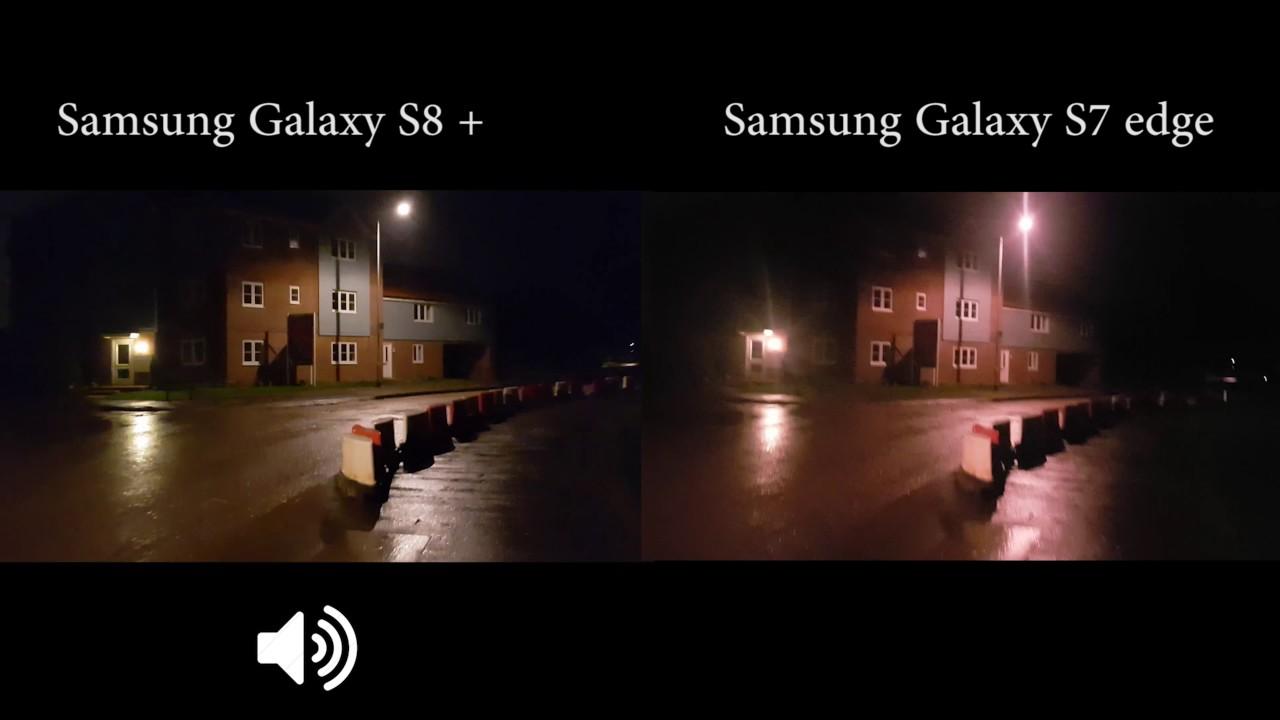 s5 vs s8 camera