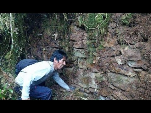 Cusco comuneros anuncian descubrimiento de nuevo conjunto arqueológico