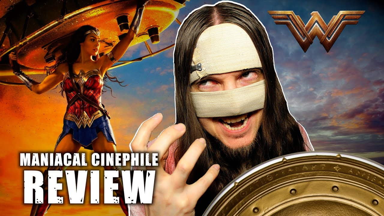 woman  review maniacal cinephile youtube