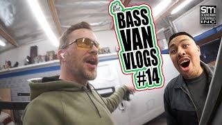 Rafa pranked the bass van - BVV14