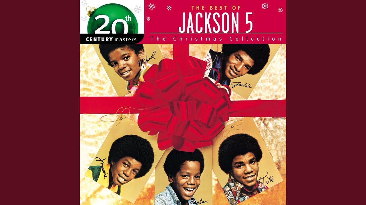 Jackson 5 Christmas.Jackson 5 Christmas Album 1970 On Second Thought
