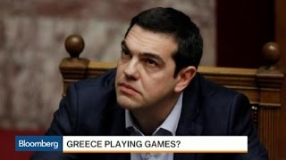 Why Exasperation With Greece Keeps Growing