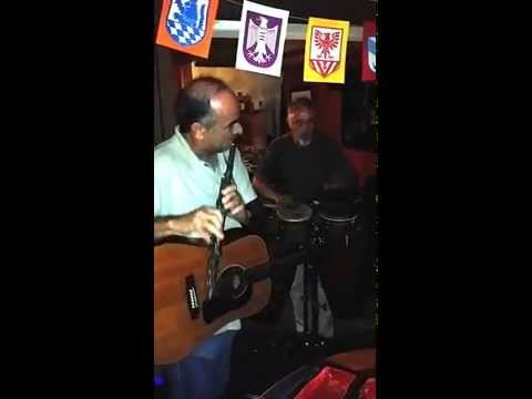 Open Mic - Vineyards of the World, Clermont FL