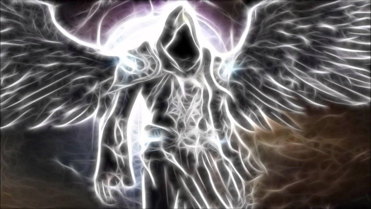 arch angel video