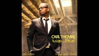 Carl Thomas Ft.  LL Cool J - She Is  [HQ]