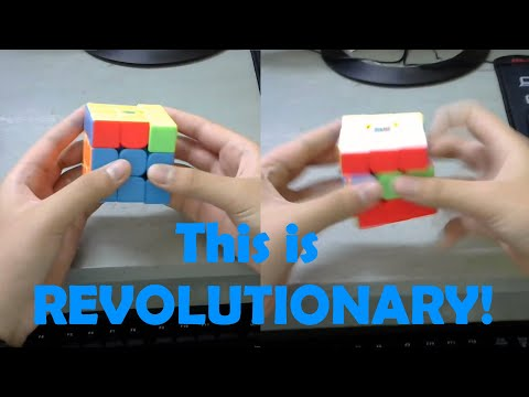 How To Fingertrick Ep.6 - This Ja Perm Will Change Cubing Forever!