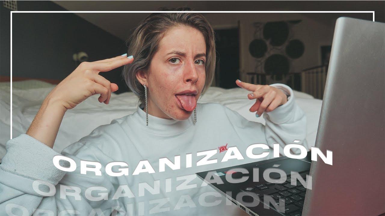 2020, segundo intento ⚡️ au a organizar nuestras vidas