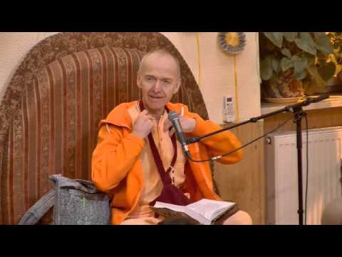 Шримад Бхагаватам 4.13.48-49 - Кришнананда прабху