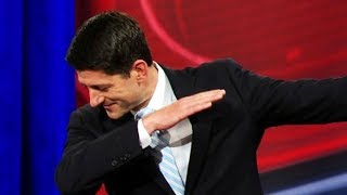 Paul Ryan's Stunning Tax Cut Admission thumbnail