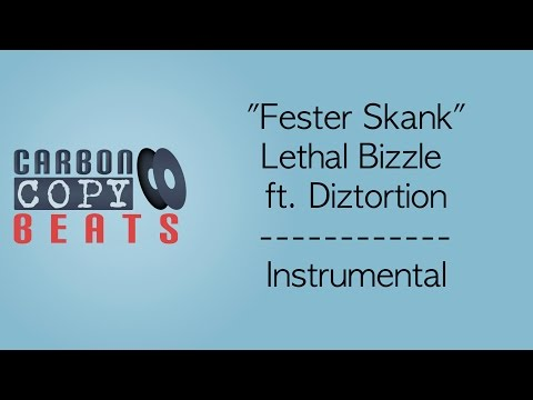 Fester Skank - Instrumental / Karaoke (In The Style Of Lethal Bizzle ft. Diztortion)