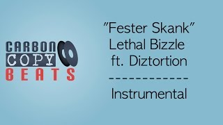 Fester Skank - Instrumental / Karaoke (In The Style Of Lethal Bizzle ft. Diztortion)