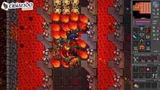 Tibiando #2: Hunt en Pits of Inferno - HighLights