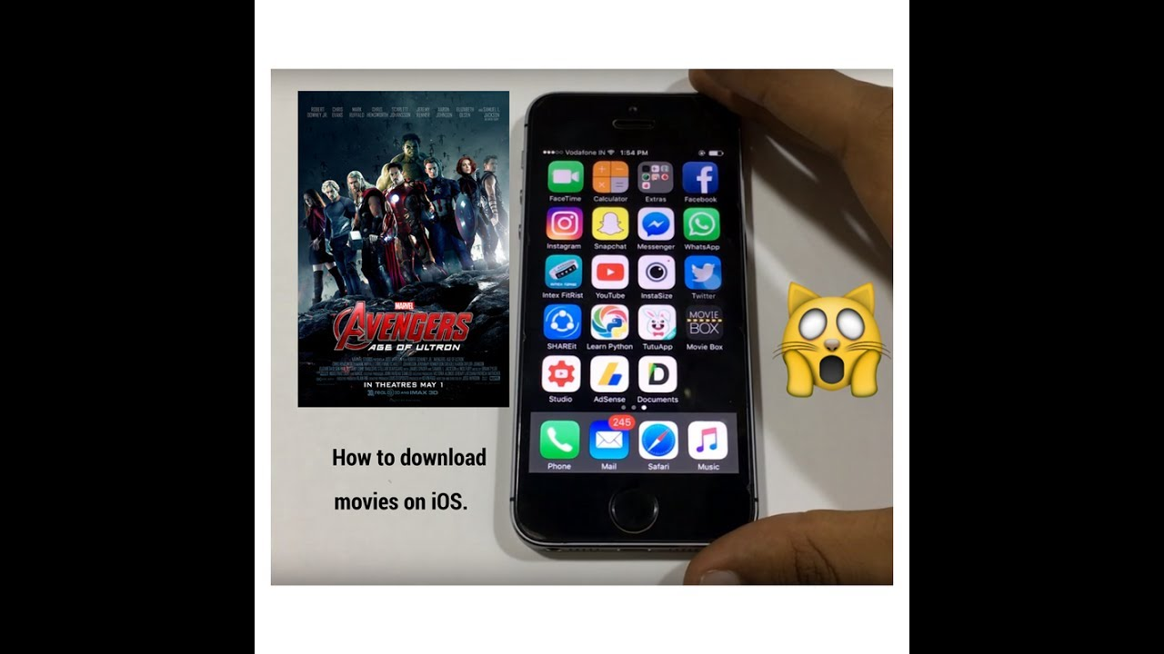 how to download youtube videos on iphone 7