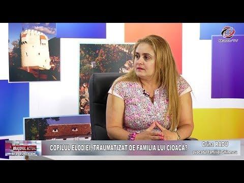 Brașovul Actual 26.06.2018 Crina RADU