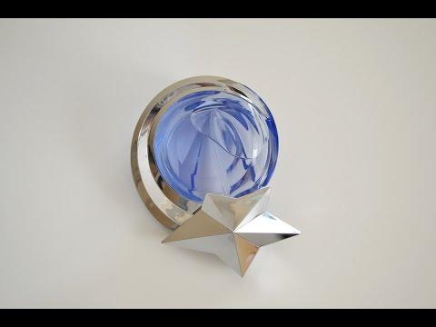 Мои парфюмы: Angel Eau de Toilette Thierry Mugler (обзор)