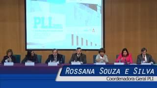 PLI - Sessão de Abertura