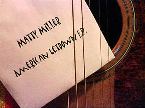 Download Magician Man - Matty Miller