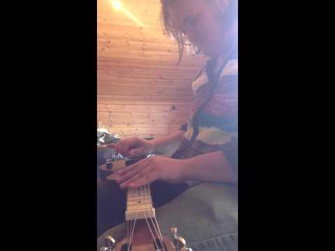 Recording King with Duesenberg Multibender