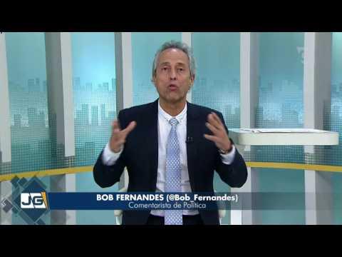 """Bob Fernandes/""""O Minhocão; o Brasil tem pobres""""...Frases revelam um tempo"""