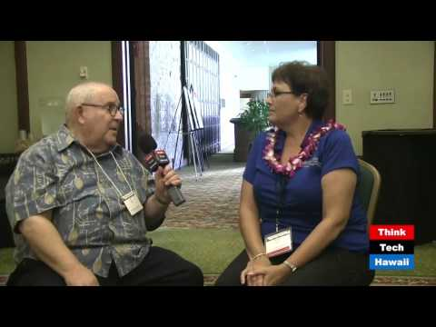 Live from Kauai Energy Conference