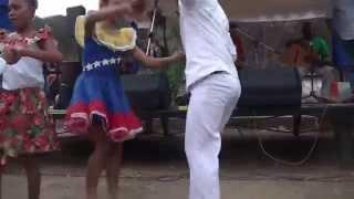 EN EL AÑO DEL JOROPO. Niños en Charallave, Estado Miranda Venezuela. En honor a Chavez Videos De Viajes