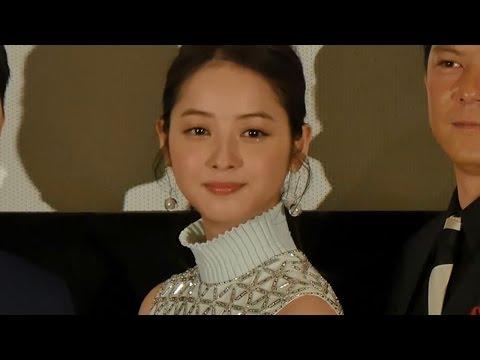 佐々木希、縁結びの神、出雲大社のパワーに驚き 『縁(えにし)The Bride of Izumo』初日舞台あいさつ