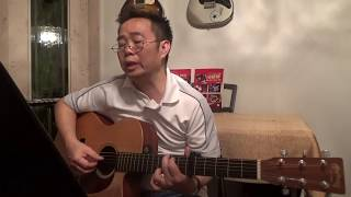Hợp âm guitar bài : Dạ Khúc _ Quốc Bảo