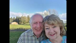 Mick Foster & Moyra Fraser, My Childhood Happy Home.