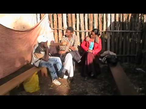 Ginenus fekadu spiritual drama part D