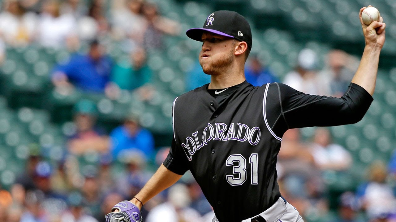 Kyle Freeland, Gerardo Parra help the Colorado Rockies snap three-game  losing streak
