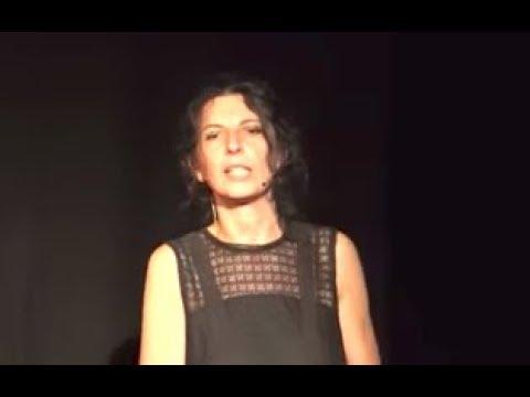 Stargate Emozionali | Alessandra MR D'Agostino | TEDxArezzo