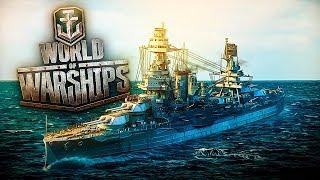ARRASANDO CON EL USS TEXAS   WORLD OF WARSHIPS