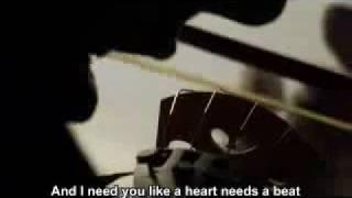 Timbaland ft. One Republic - Apologize With Lyrics